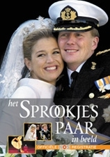 DVD Sprookjespaar in beeld