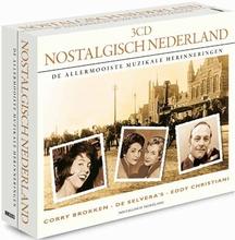 CD AR  Nostalgisch Nederland