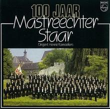 CD Mastreechter Staar 100 jaar
