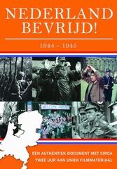 DVD Nederland Bevrijd 44-45