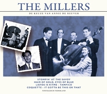 CD AR The Millers