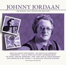 CD AR Johnny Jordaan