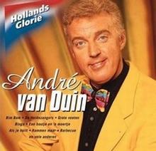 CD HG André van Duin