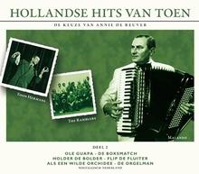 CD AR Hollandse Hits van Toen, deel 2