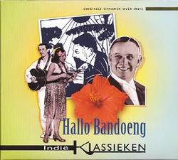 CD Hallo Bandoeng