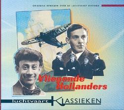 CD Vliegende Hollanders