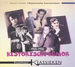 CD Historische humor