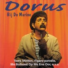 CD Dorus bij de Marine