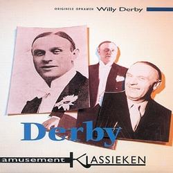 CD Willy  Derby