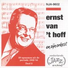 CD Ernst van 't Hoff en zijn orkest, deel 2