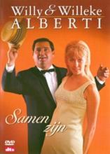 DVD Willy & Willeke Alberti, Samen Zijn