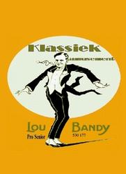 DVD Lou Bandy