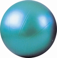 Bodybal, blauw 65 cm