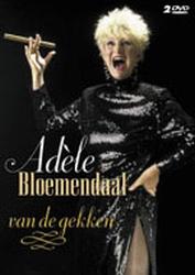 DVD Adèle Bloemendaal