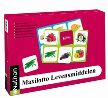 Maxilotto levensmiddelen