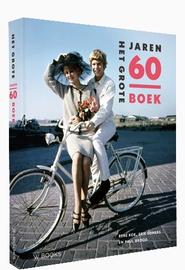BK Het grote jaren 60 boek