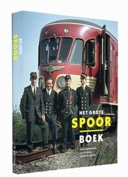BK Het Grote Spoorboek