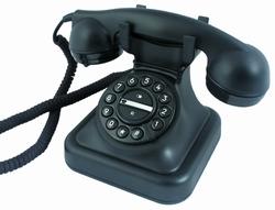 Graham Bell telefoon
