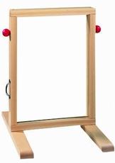 Spiegel voor schilderraam (zonder frame)