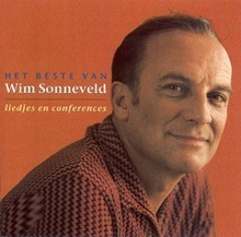 CD Het beste van Wim Sonneveld