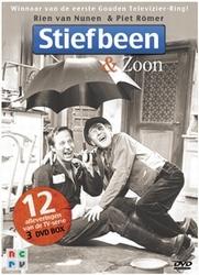 DVD Stiefbeen en Zoon