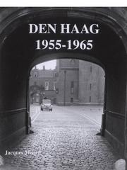 BK Fotoboek Den Haag 1955-1965