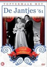 DVD Topvermaak De Jantjes 1961