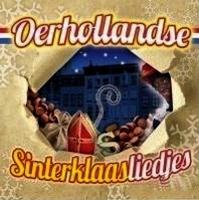 CD Oerhollandse Sinterklaasliedjes