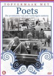 DVD Topvermaak Poets