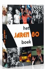 BK Het jaren 80 boek