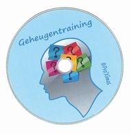 Print-CD Geheugentraining
