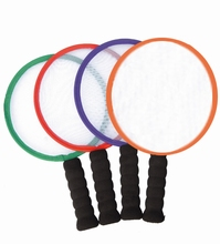 Ballonracket, set van 4