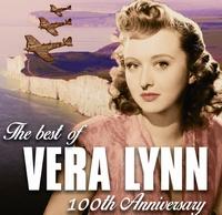 CD Vera Lynn's 100e verjaardag