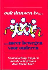 BK Ook dansen is MBVO/ serie rood