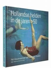 BK Hollandse helden in de jaren 60