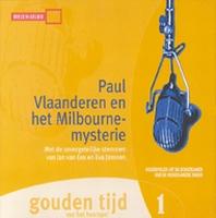 Audioboek Paul Vlaanderen en het Milbourne Mysterie