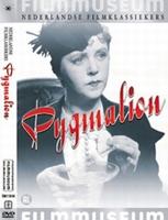 DVD Pygmalion