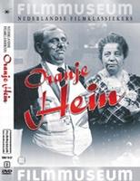 DVD Oranje Hein