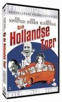 DVD Op de Hollandse toer