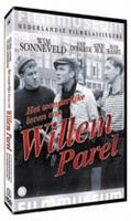 DVD Willem Parel