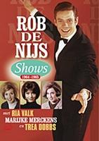 DVD Rob de Nijs