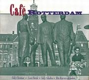 CD Café Rotterdam