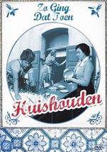 DVD Huishouden