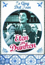 DVD Eten en drinken
