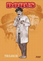 DVD Dorus Trilogie
