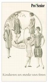 Kinderen en mode van toen