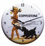 Reclame op blik, Coppertone