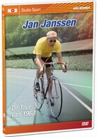 DVD Jan Janssen Tour 1968