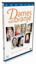 DVD Dames van Oranje