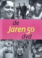 DVD De jaren 50 dvd